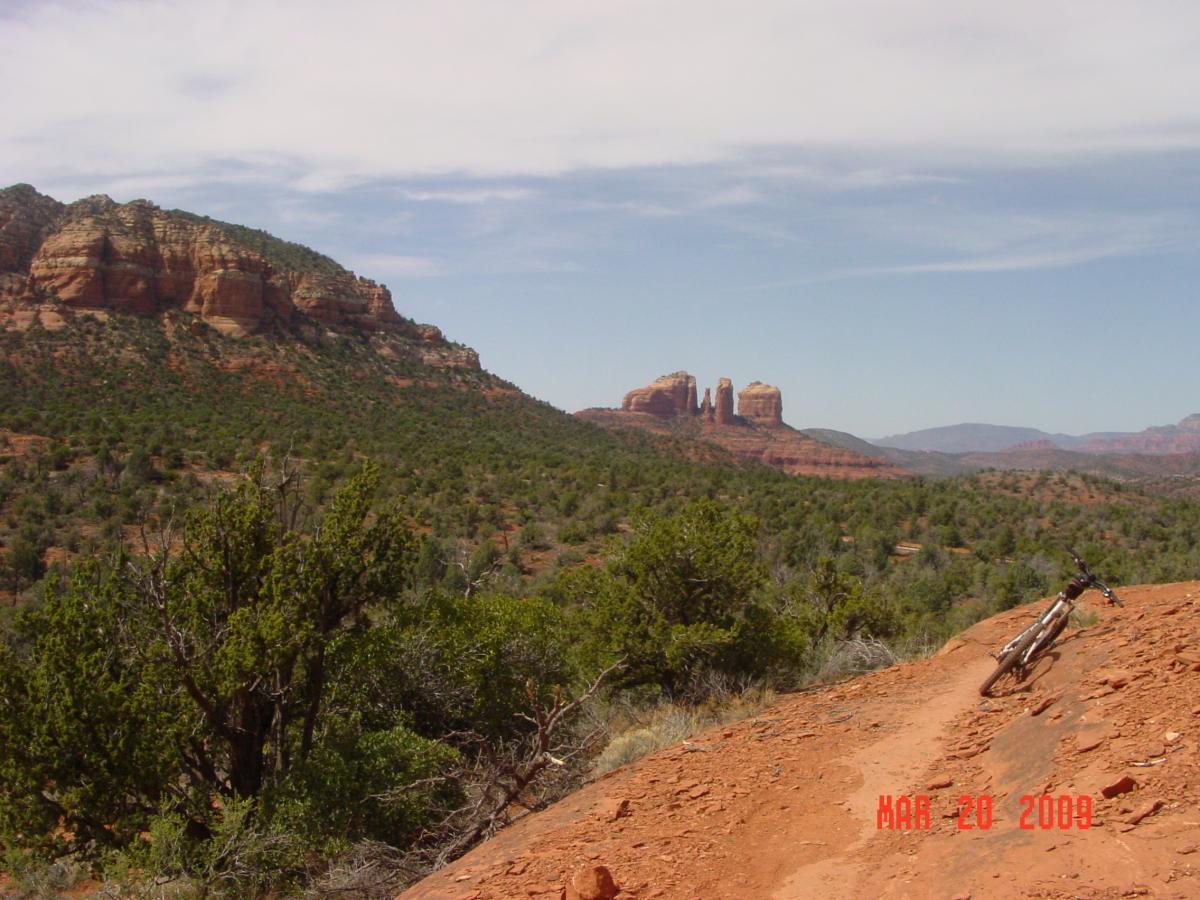 Bell Rock Trailway