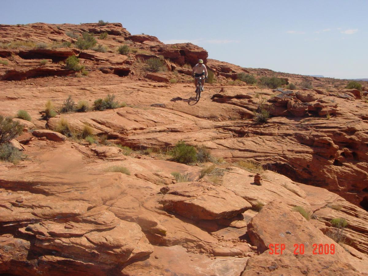 Owen's Trail