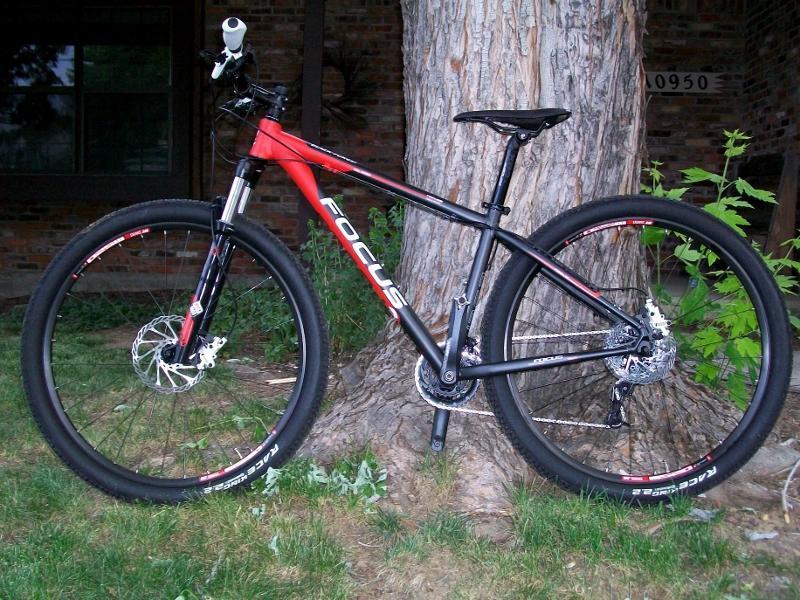 Hardtail vs Full Suspension Mountain Bikes - Singletracks