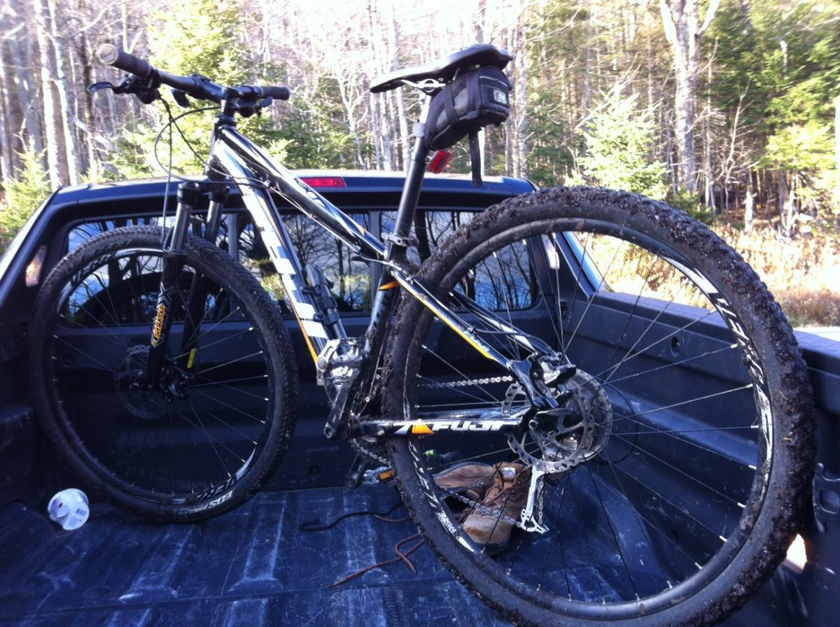 Fuji Fuji Nevada 1 5 D Reviews Mountain Bike Reviews