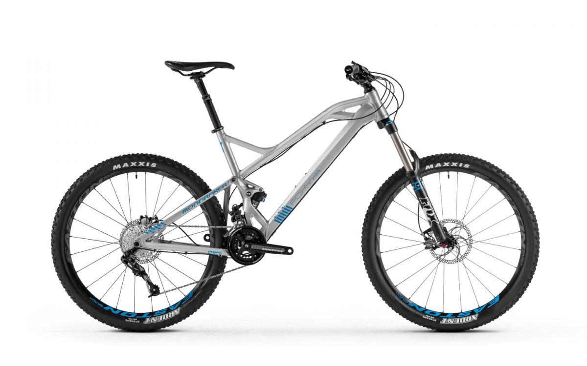 mondraker foxy xr reviews