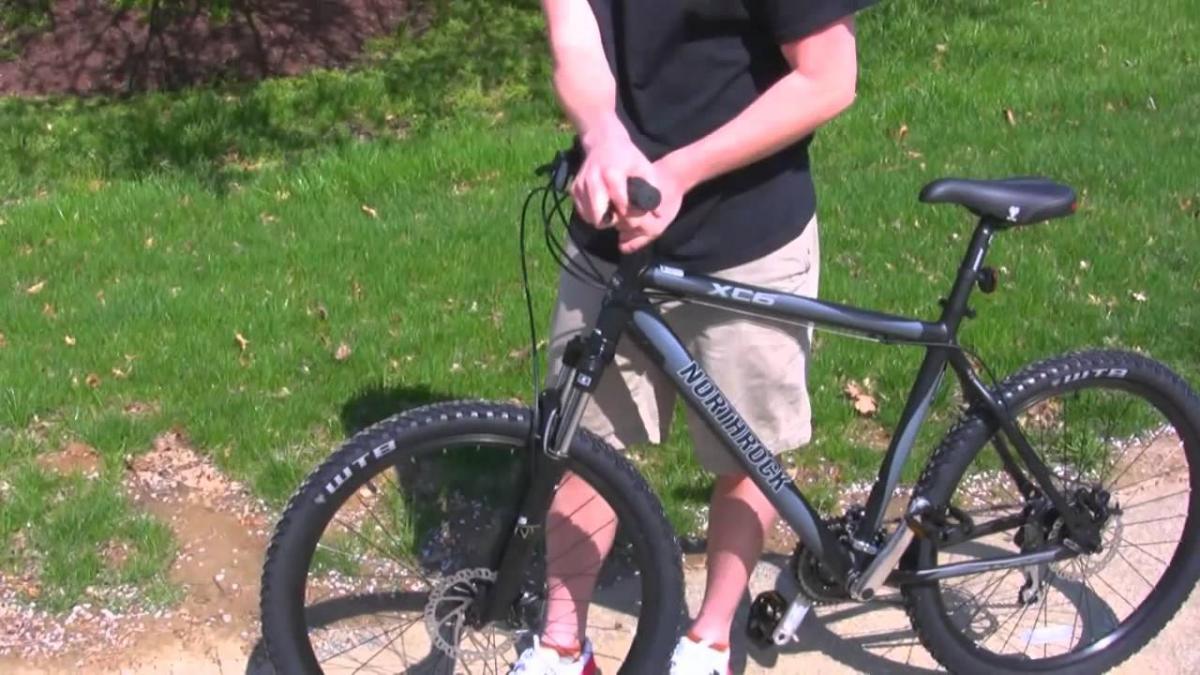 Northrock Xc6 Reviews Mountain Bike Reviews