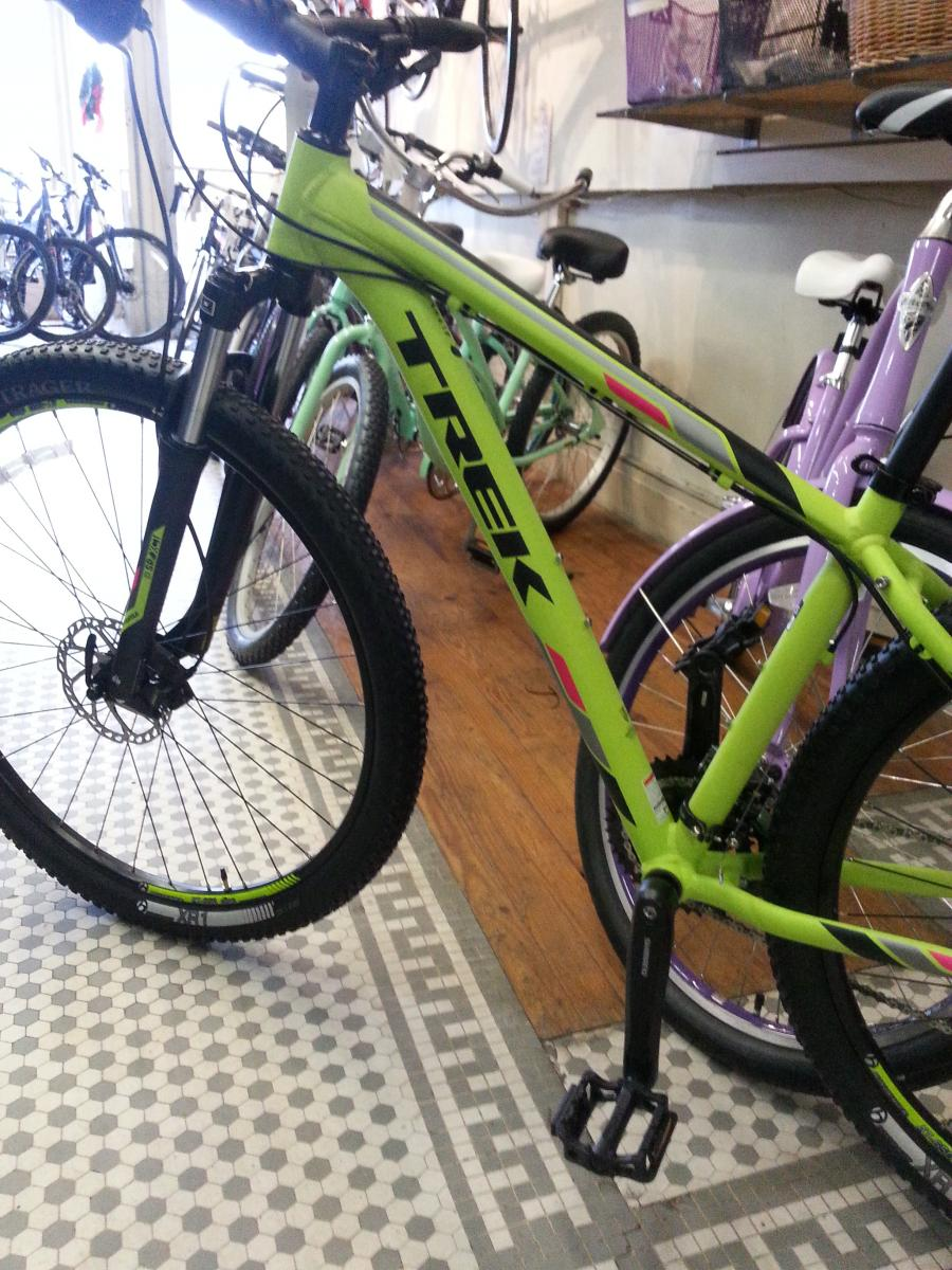 Trek Marlin 7 Reviews Mountain Bike Reviews