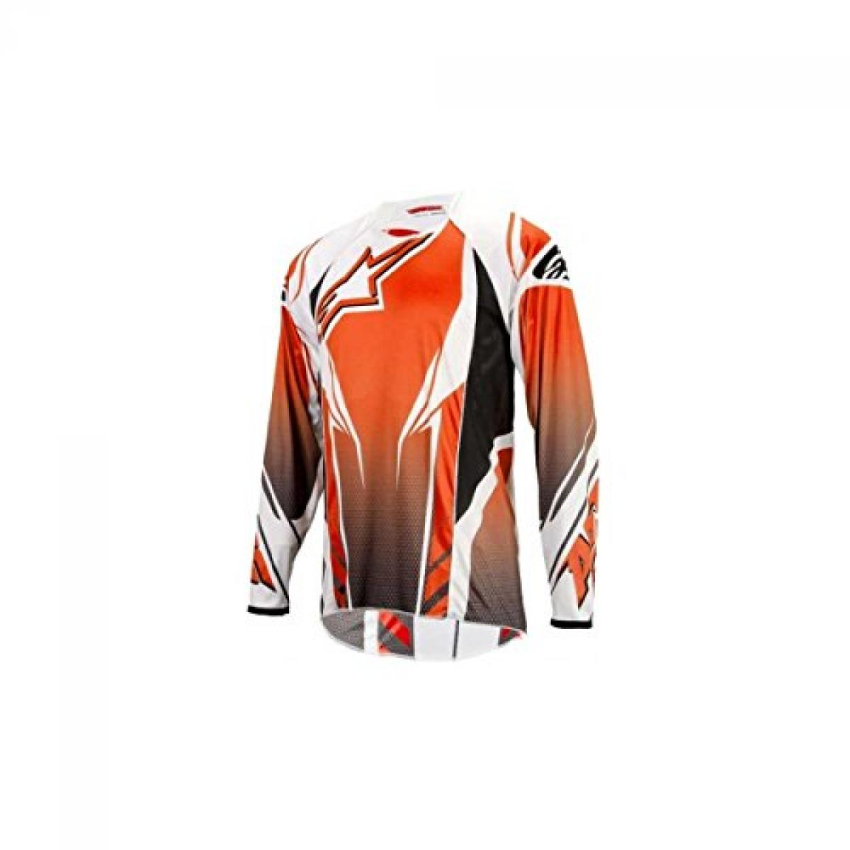Alpinestars A-Line DH Long Sleeve Bicycle Jersey Reviews | Mountain ...