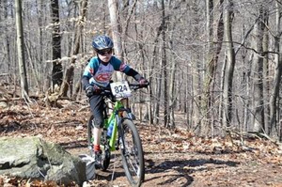 Bike Races In Long Island