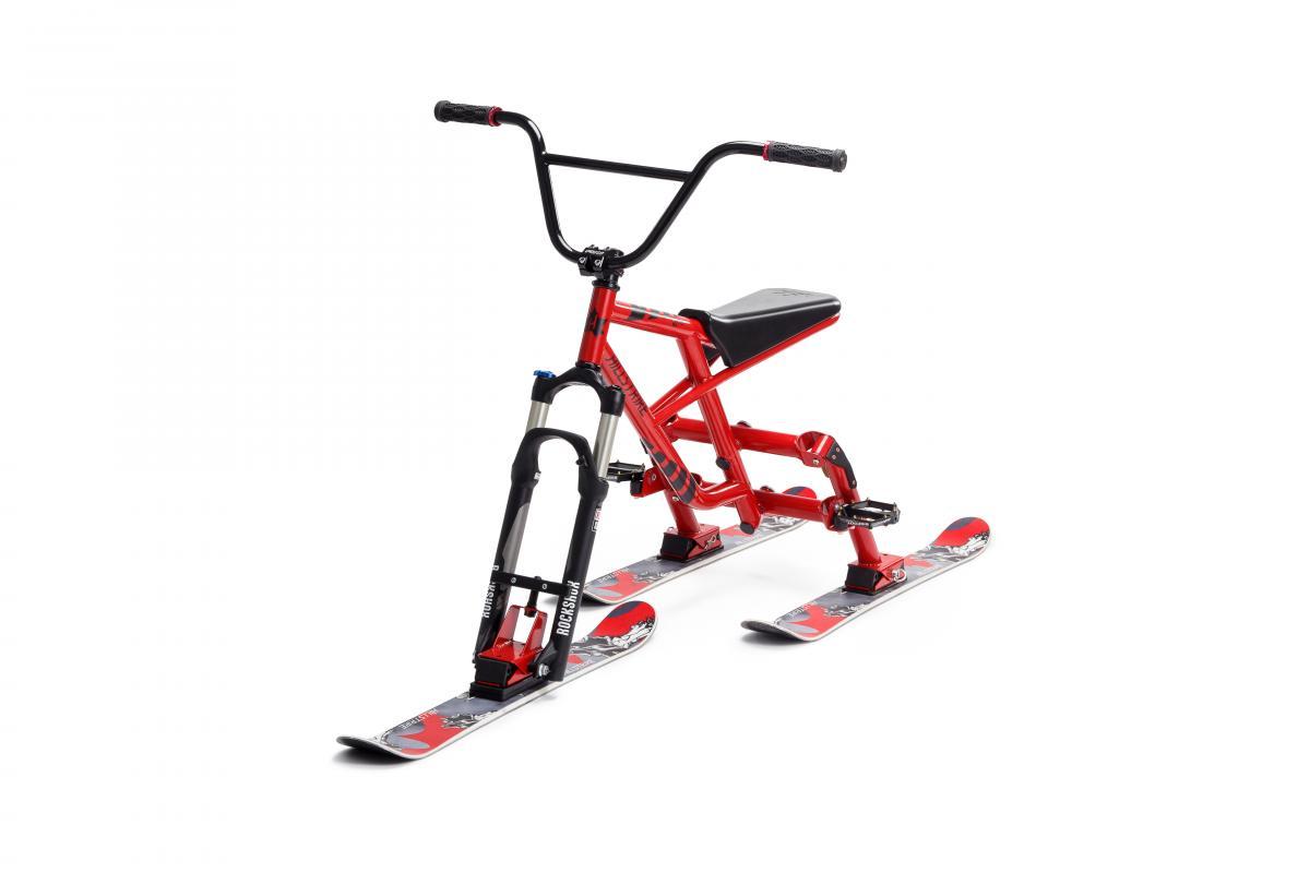 18 James Bond Ski Trike by TravelPod Member Technotrekker ...