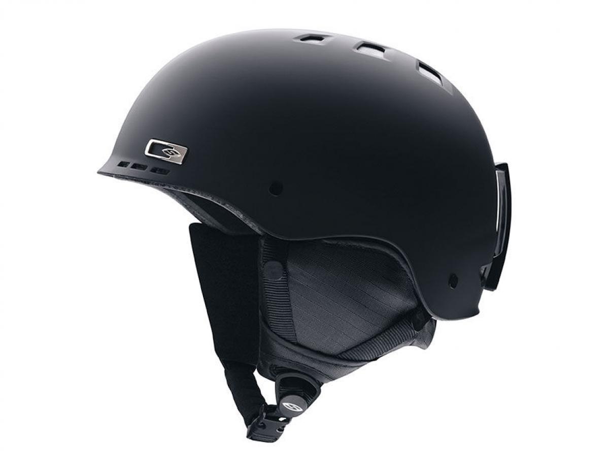 Smith Optics Smith Optics Holt Helmet Reviews Mountain