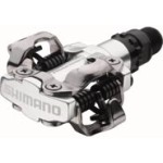 Mountain bike pedals