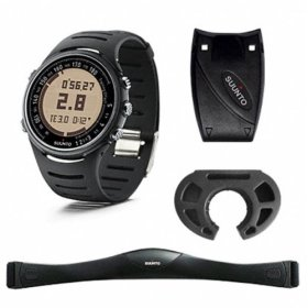 Suunto Mountain Bike Watch