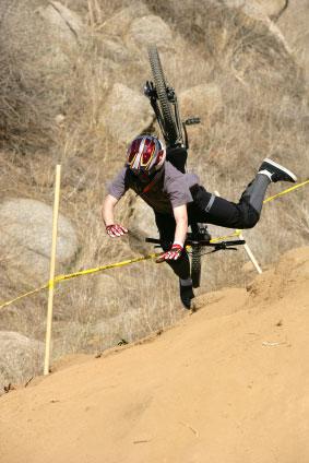 Mtb Safety Amp Broken Bones Singletracks Mountain Bike News