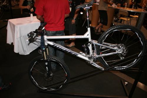 The Mountain Bikes Of Interbike Part Ii Singletracks
