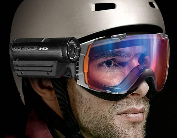 MTB News: Kona Naming Contest, HD Helmet Cam & Downhill Camp ...