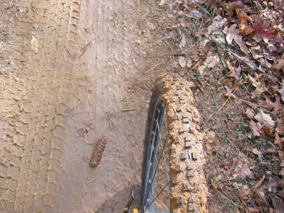 Image result for mountain bike mud