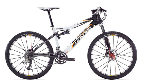 Cannondale Not Made In Usa After 2010 Singletracks