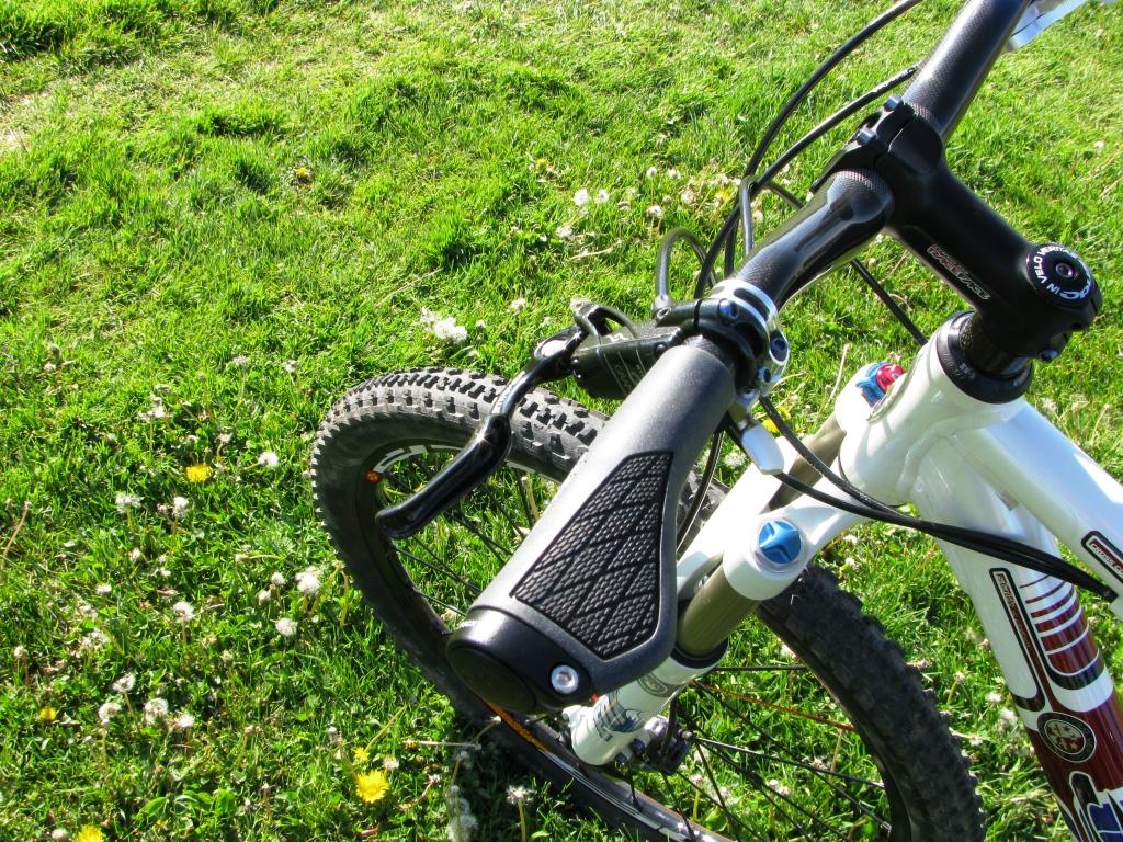 Bike MTB Handlebar