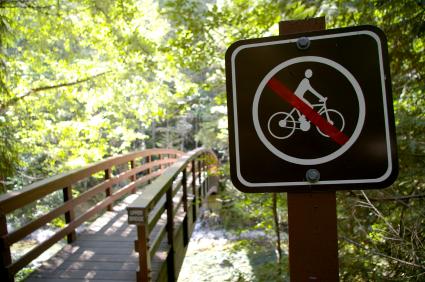 no-bikes