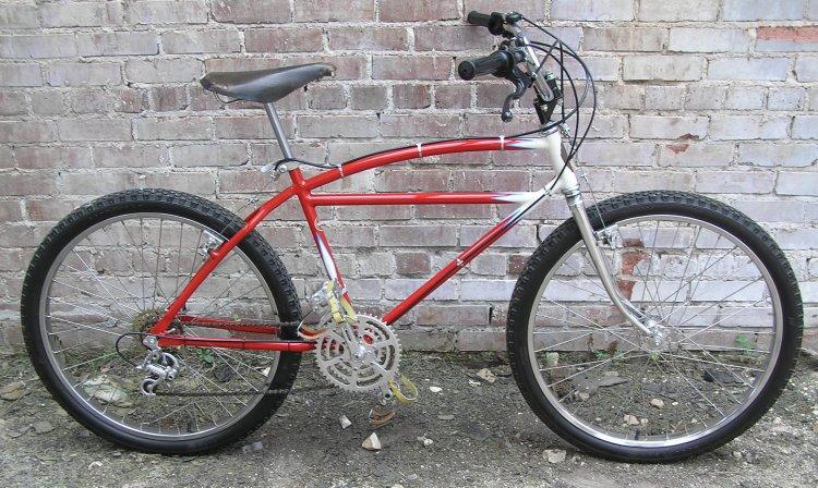 Cash for Klunkers   Singletracks Mountain Bike News