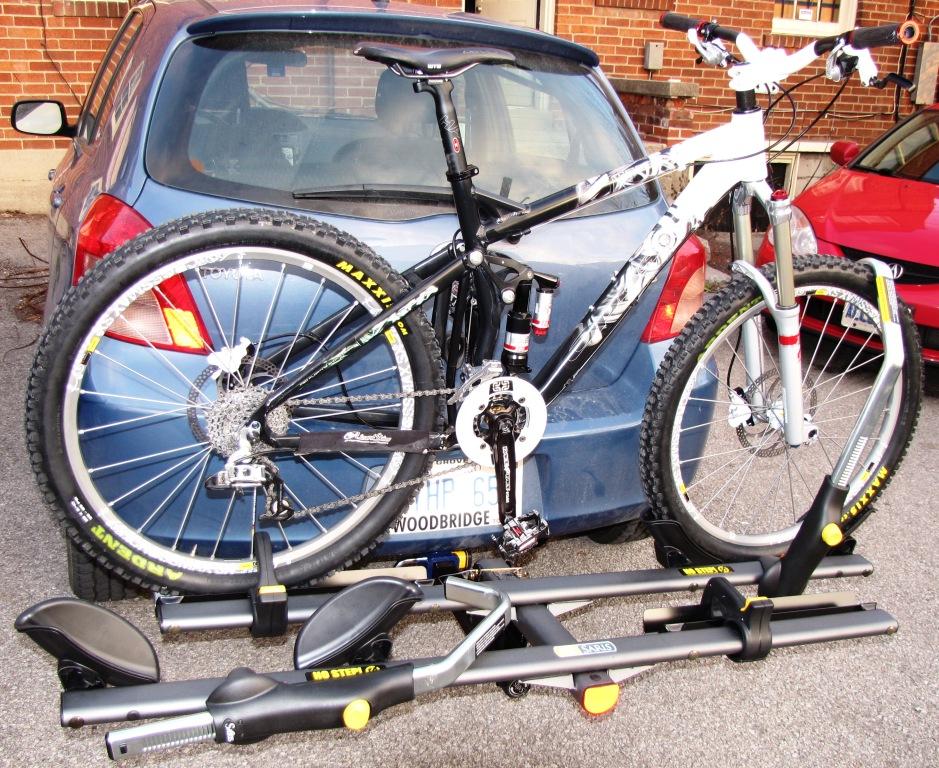 saris bike rack hitch adapter