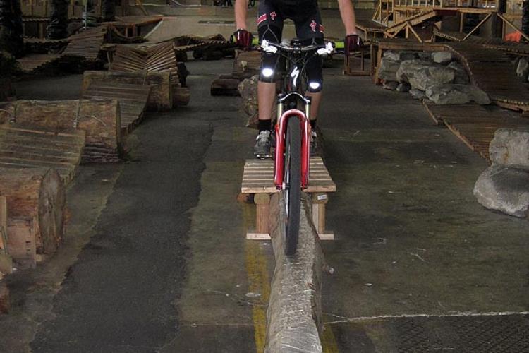 how to train for xc mountain bike racing