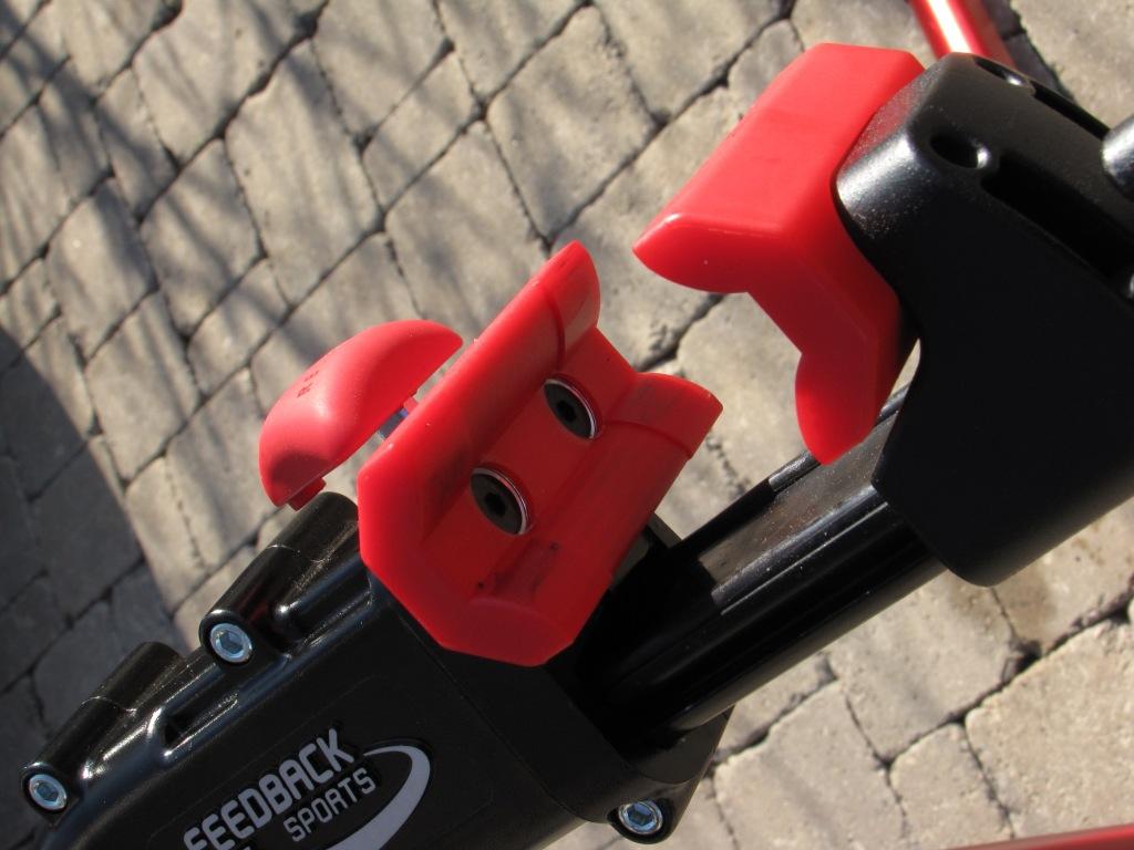 Feedback Sports Pro Elite Bike Repair Stand Review