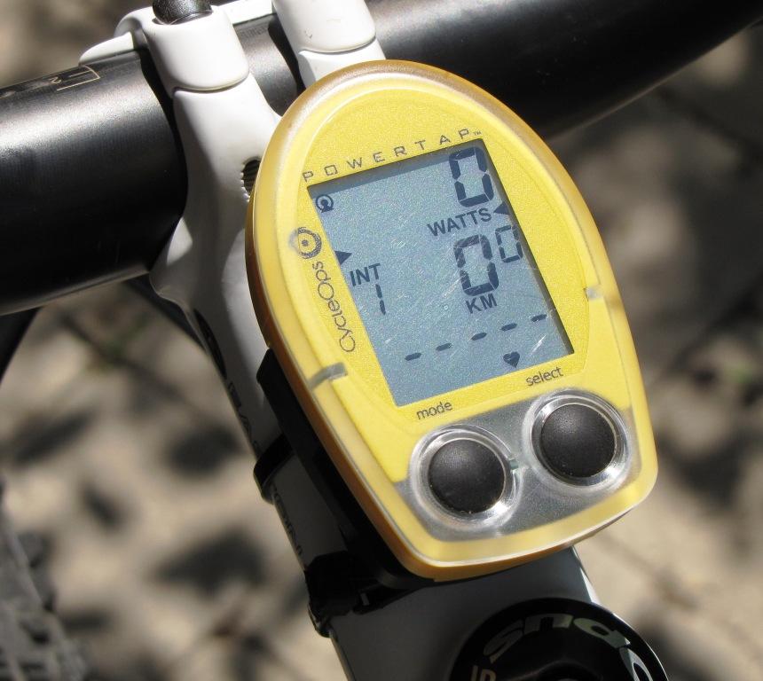 CycleOps PowerTap SL+ (Mountain Bike)