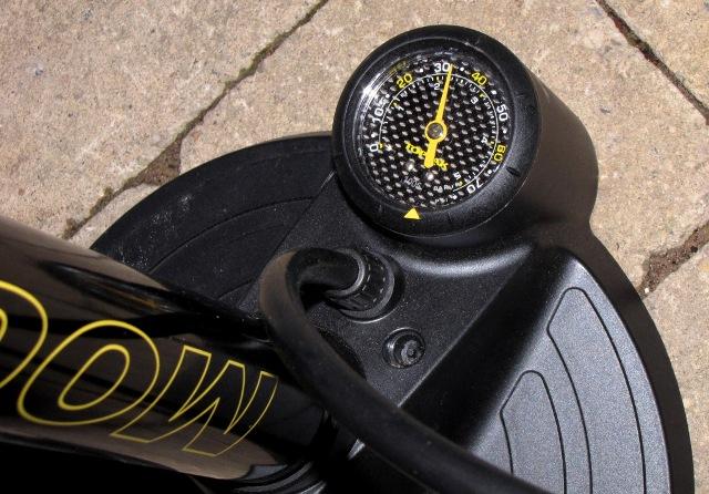 Topeak Joeblow Mountain Bike Pump A Tubeless Tire S Best