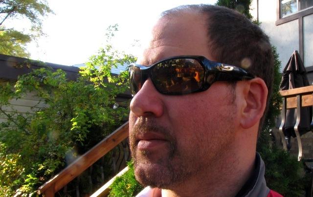 Julbo Dirt Sunglasses - Singletracks Mountain Bike News d3bf92c16dfd