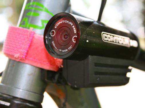Bike Helmet Camera Helmet cameras for mountain