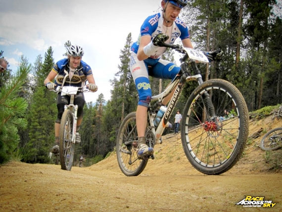 will the leadville trail 100 become the mtb version of the boston marathon