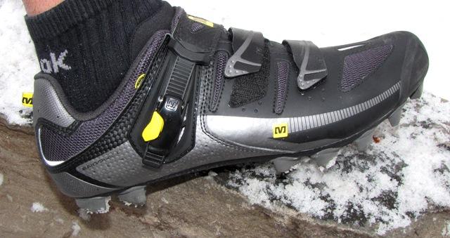 shop best sellers buy popular best 2011 Mavic Razor MTB Shoe Review - Singletracks Mountain Bike News