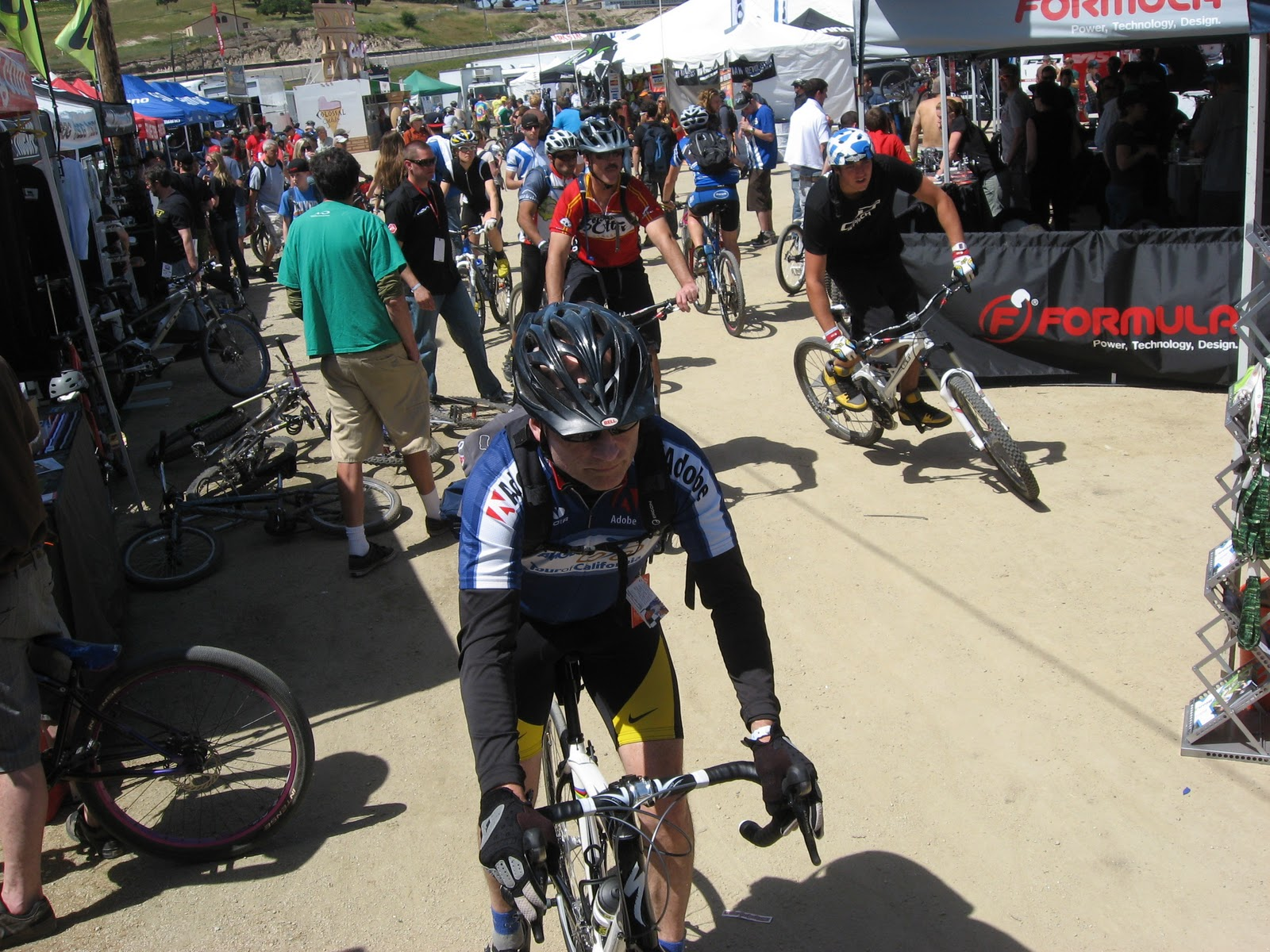 Mayhem at Sea Otter