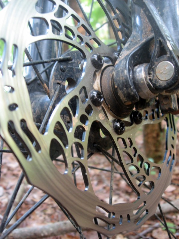 Dirty Dog MTB Rotor