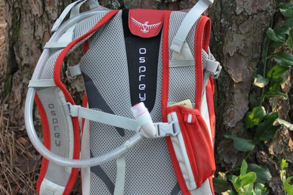 Osprey Verve Hydration Pack Front