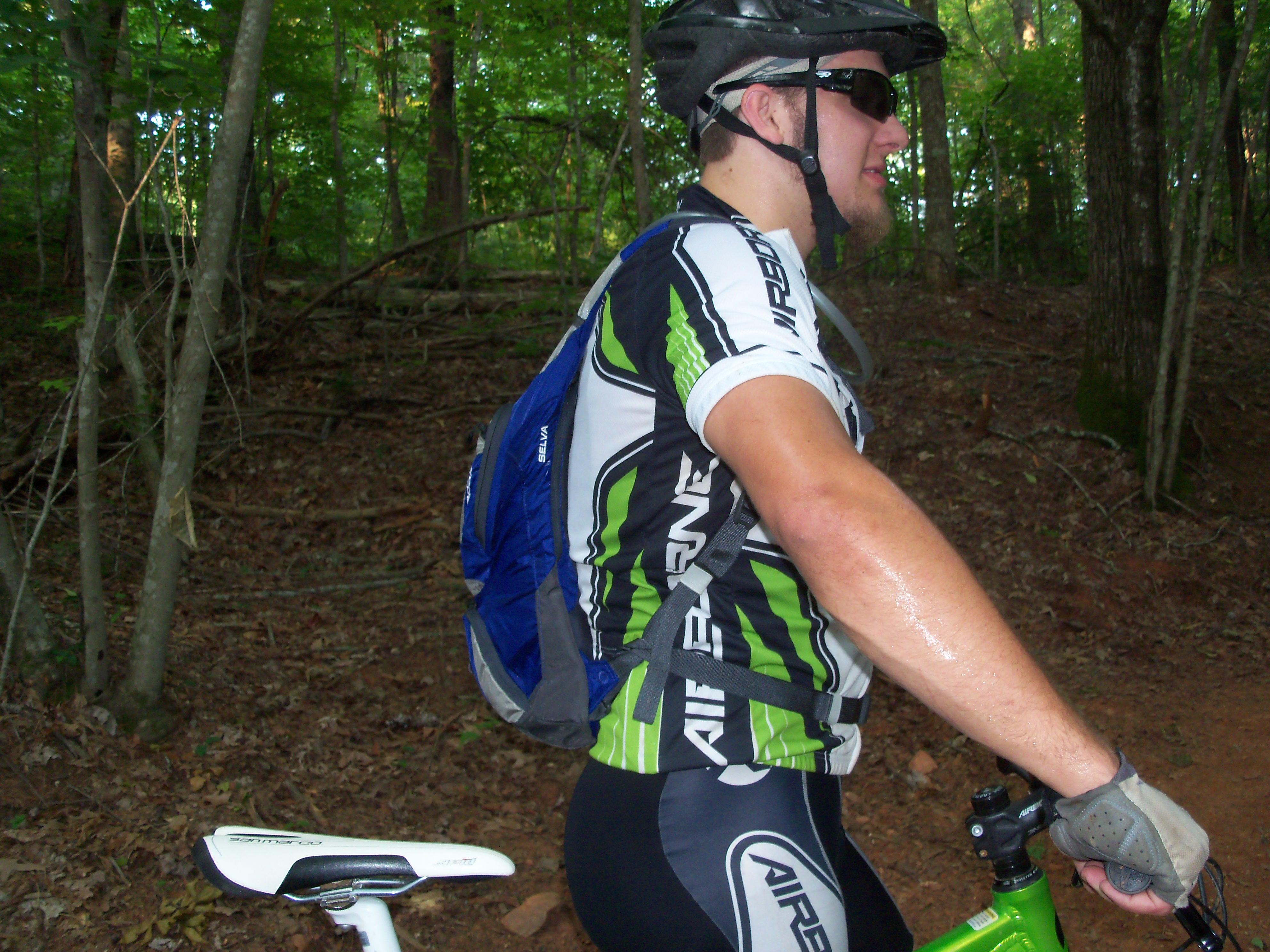 side-bike