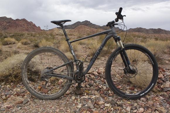 Giant Anthem X Fs 29er Review Singletracks Mountain Bike