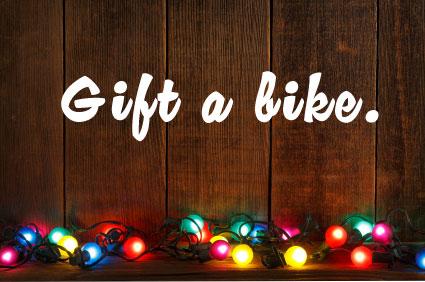 Image result for christmas bikes