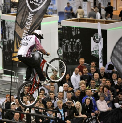 london_bike_show