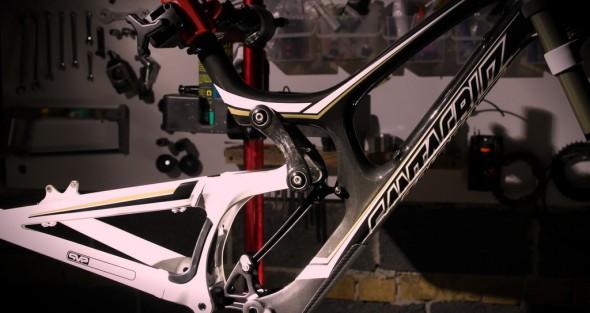 2012 DH Bike Dream Build: Santa Cruz V-10 Carbon - Singletracks ...
