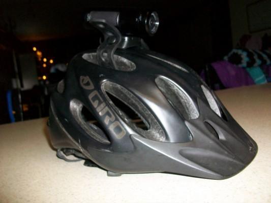 Contour Roam Helmet Camera Review Singletracks Mountain