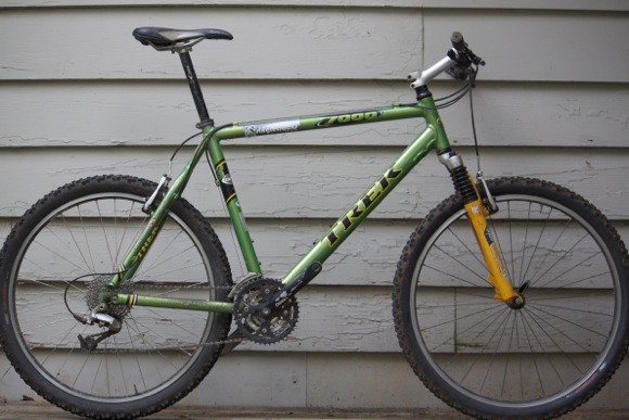 f3b550b67a1 In early 2000 I was preparing to graduate from college and decided it was  time for a new mountain bike. After browsing the local shops I fell in love  with ...