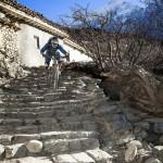 Rider: Mandil Pradhan. Mustang, Nepal. Photo: GauravMan Sherchan.