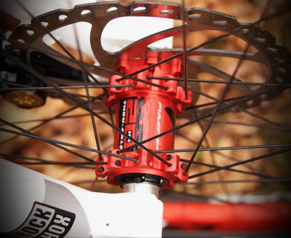 How to Choose the Best Mountain Bike Wheels