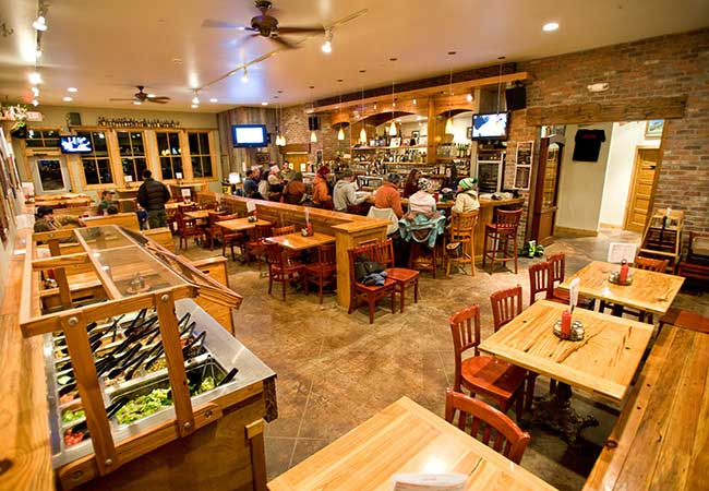 Crested Butte Restaurants Italian