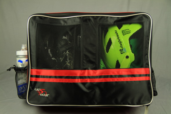 The Cat5gear Cyclist Case Is Designed For Carrying Bike Gear When You Travel In A Single Easy To Carry Bag No Need Multiple Trips Car With