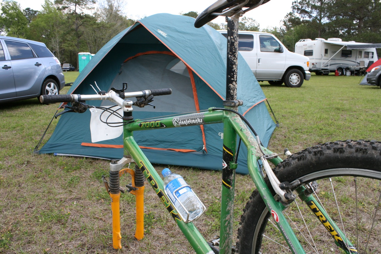 10 Great Places To Go Camping And Mountain Biking