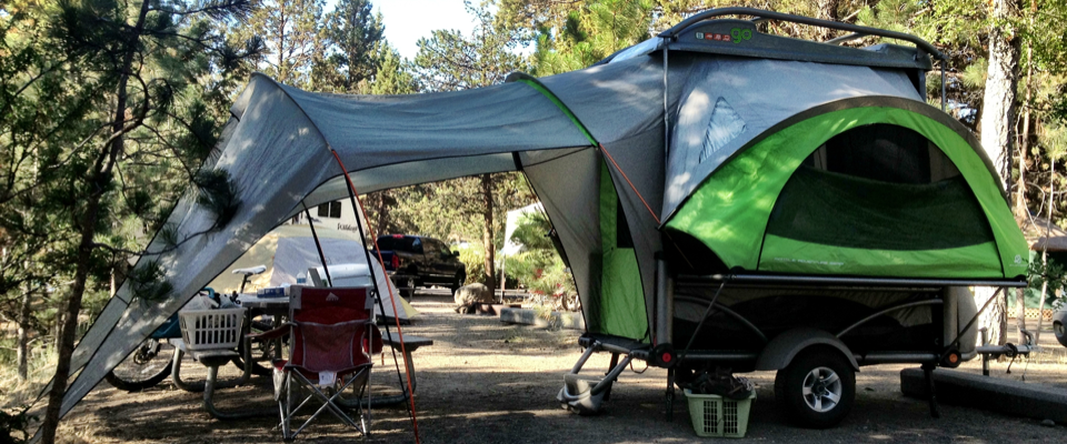 Final Review Sylvansport Go Camper Singletracks