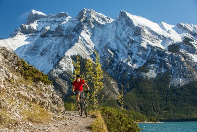 the top 10 mountain bike destinations in north america. Black Bedroom Furniture Sets. Home Design Ideas