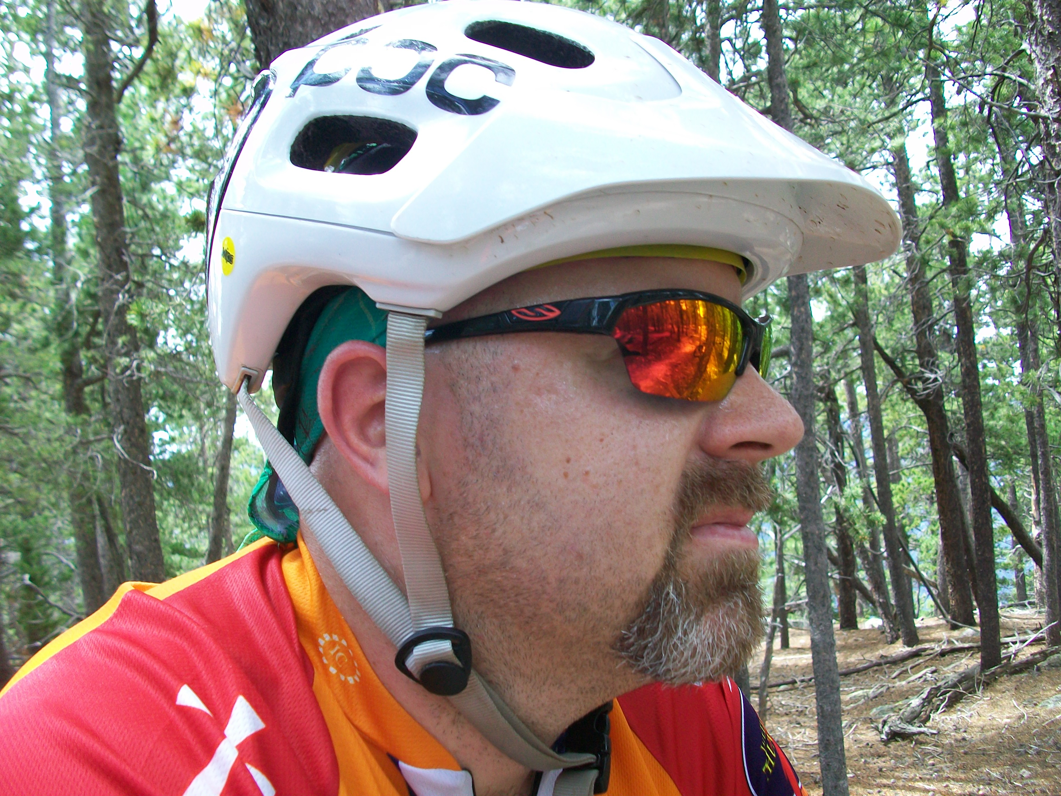 Smith Sunglasses Review  review smith optics approach riding glasses singletracks