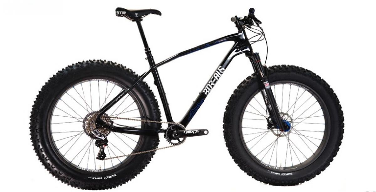 Fat Bike Buyer\'s Guide: High-End Models - Singletracks Mountain Bike ...