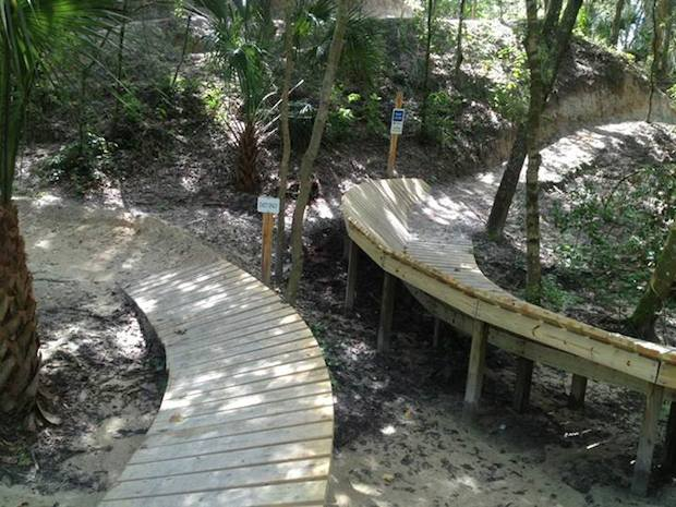 Magic Island Mtb Alafia